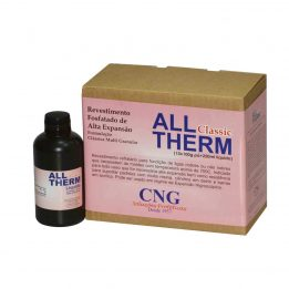 Revestimento Clássico All Therm – 1Kg + 250ml
